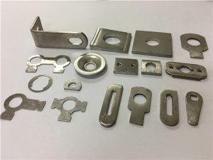 NO.58-A2-70 SS304 Paslanmayan polad metal möhürləmə hissəsi