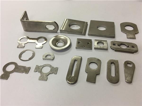 a2-70 ss304 paslanmayan polad metal ştamplama hissəsi